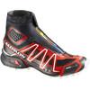 Salomon Snowcross CS Black/Bright Red/Cane (L352916)